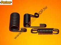 Rezgéscsillapító rugó készlet Partner P340S/350S/360S