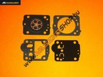 Karburátor membrán készlet McCulloch CS340/360/380(Gyári)