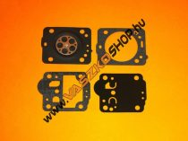 Karburátor membrán készlet McCulloch CS340/360/380 (Utángyártott)
