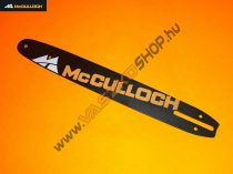 """Láncvezető lemez McCulloch 14"""" (3/8 X 1,3 mm)"""