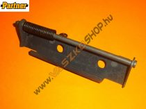 Fűkivető ajtó rögzítő komplett McCulloch M51-125M