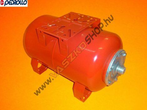 Hidrofor tartály 24 liter Pedrollo