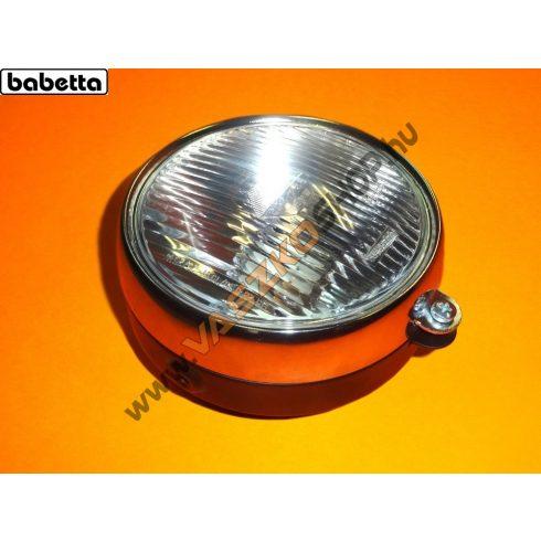 Lámpa első Babetta 210
