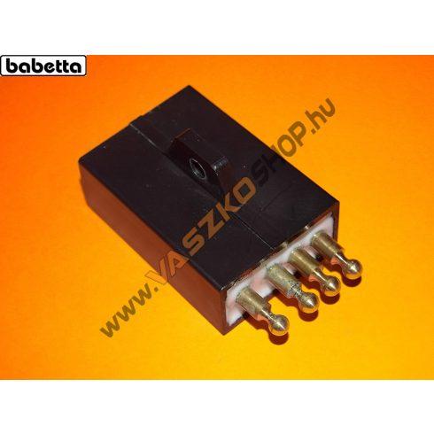Gyújtás elektronika Babetta 207