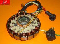 Gyújtás alaplap + jeladó BFB-01 2T