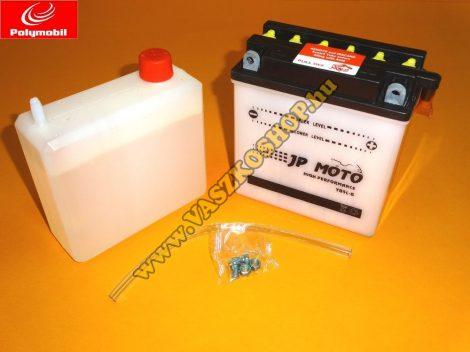 Akkumulátor BFB-01 2T