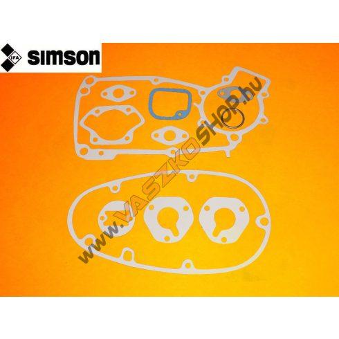 Tömítéskészlet Simson S50