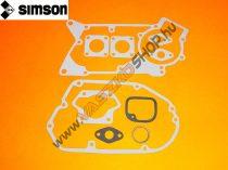 Tömítéskészlet Simson S51