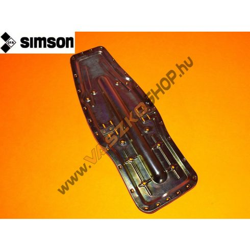Ülés lemez Simson S50/Schwalbe