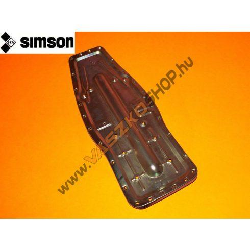 Ülés lemez Simson S51