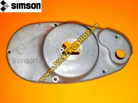 Blokkdekni Simson S50 (turbós)
