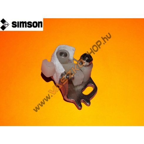 Megszakító Simson