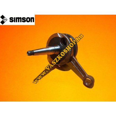 Főtengely Simson S51