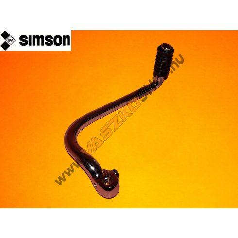 Berugókar Simson S50 , S51