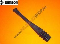 Láncvédő gumi Simson