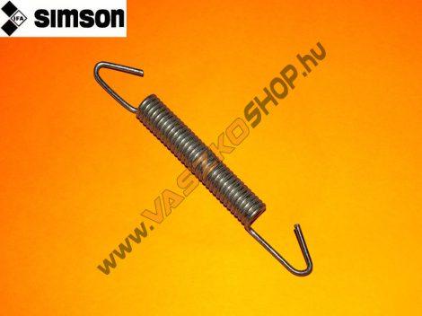 Féklámpa kapcsoló rugó Simson