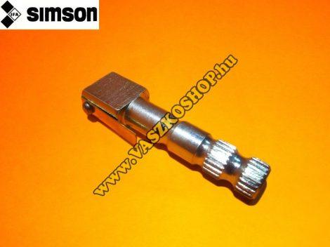 Fékkulcs hátsó Simson S50/S51