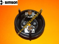 Lámpa aljzat hátsó  Simson S51