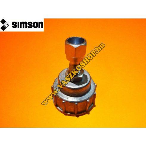Karburátor fedél Simson S51