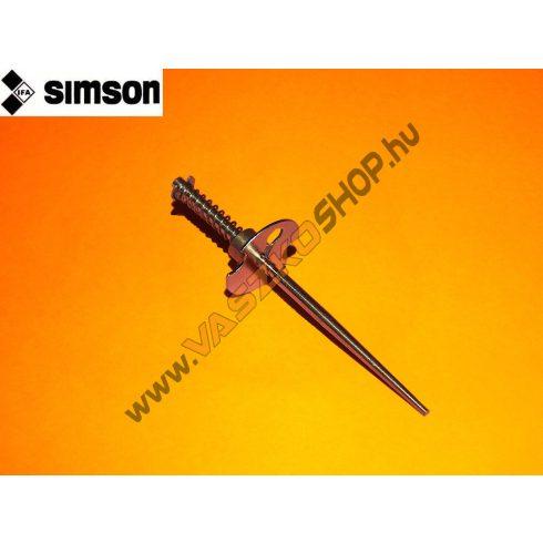 Súbertű Simson S51