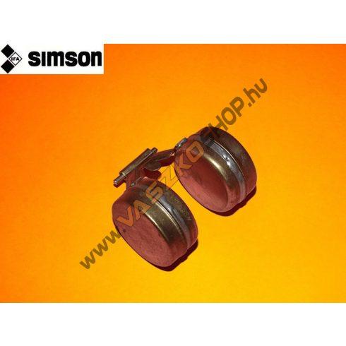 Karburátor Úszó Simson