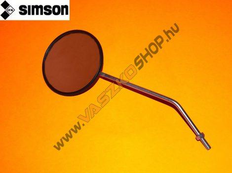 Tükör Simson