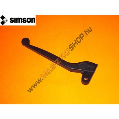 Kuplung kar (műanyag) Simson