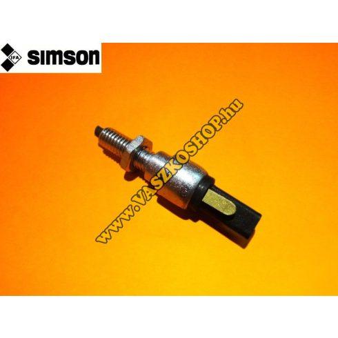 Féklámpa kapcsoló Simson