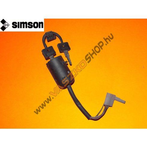 Gyújtáskapcsoló Simson SR