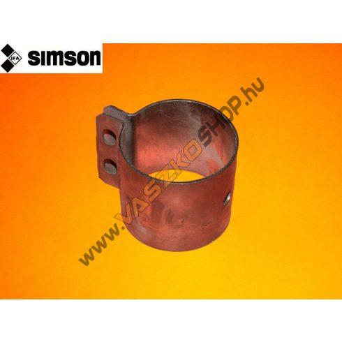 Gyújtótrafó bilincs Simson