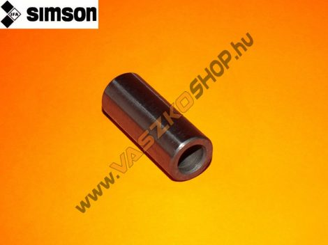 Dugattyú csapszeg Simson S50/S51
