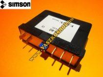 Tirisztor Simson S51