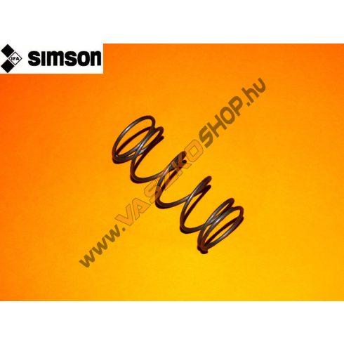 Súber rugó Simson