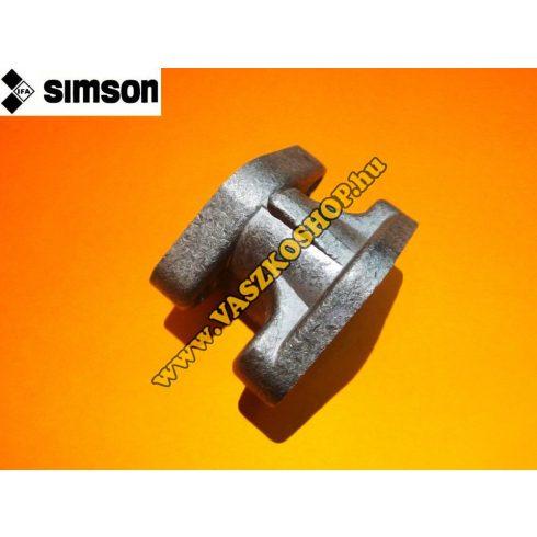 Karburátor-henger összekötő Simson S50