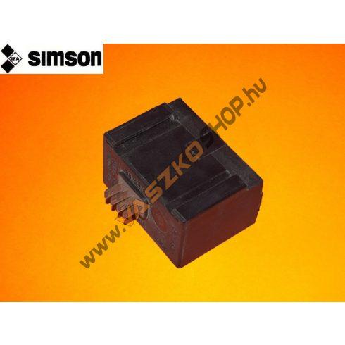 Feszültségszabályzó Simson S51