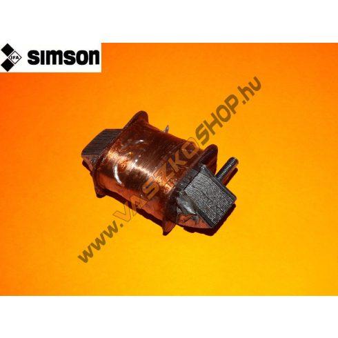 Tekercs tirisztoros gyújtó Simson S51