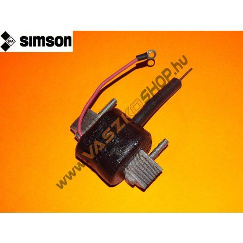 Tekercs gyújtó Simson S50 (magyar)