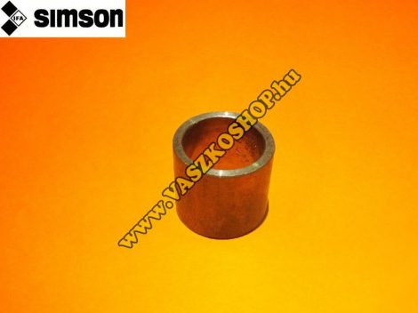 Bronzpersely Simson S50