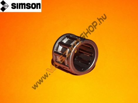 Tűgörgő Simson S50/S51