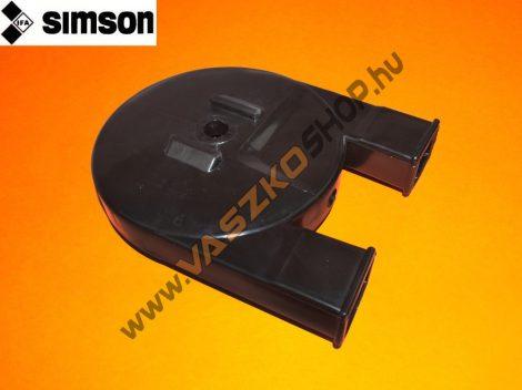 Láncvédő bakelit S50/S51