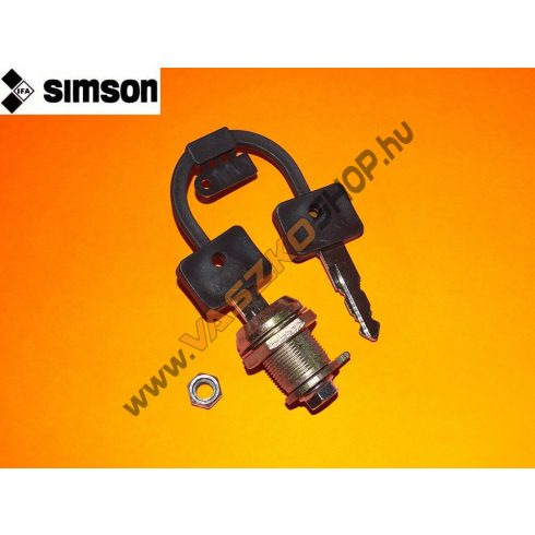 Deknizár Simson S51