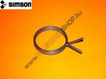 Berugó olló rugó Simson S51
