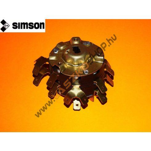 Gyújtáskapcsoló Simson S50/S51