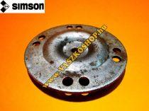 Kuplung állító tányér S51/SR