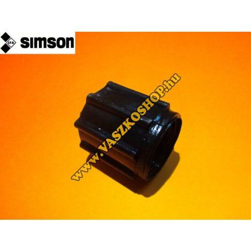 Üzemanyag csap ülepítő Simson
