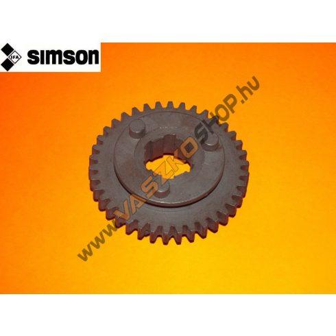 Váltó fogaskerék Simson S50