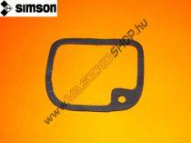 Karburátor tömítés (gumi) Simson