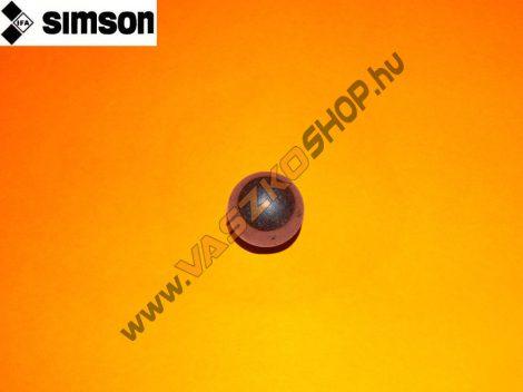 Váltógolyó Simson (4mm és 7mm)
