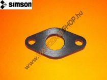 Szívótorok tömítés (4mm) Simson S50/S51