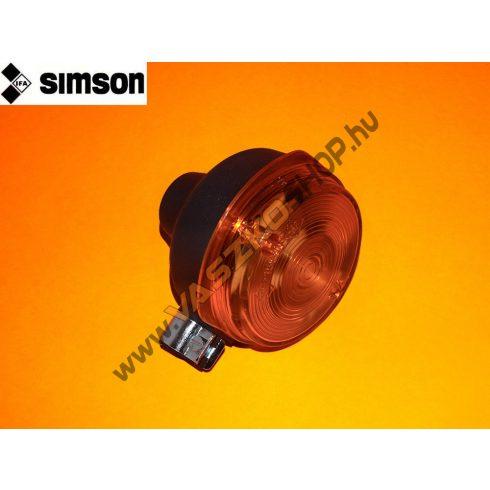 Index első Simson